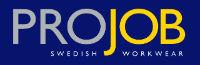 ProJob firmalogo - tøj med firmalogo