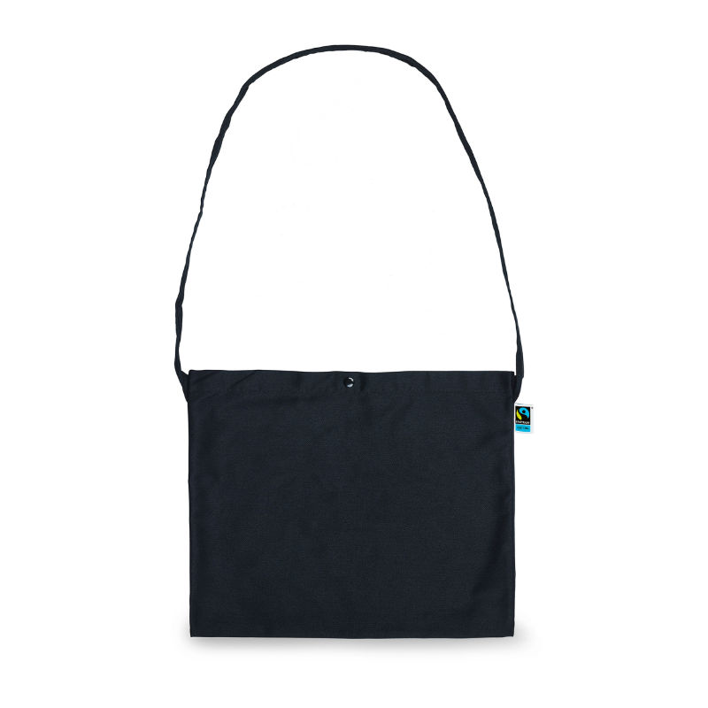 musette i fairtrade bomuld