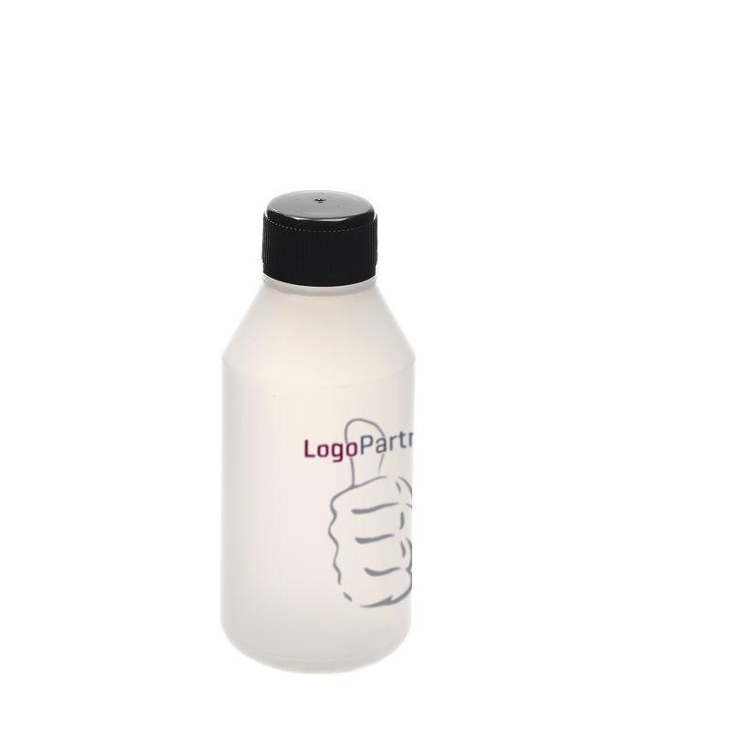Mini rejseflaske - krus med logo
