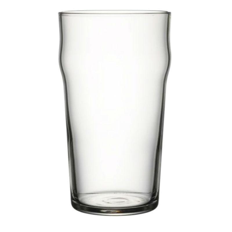 Nonic ølglas