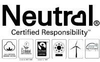 oversigt over certificeringer hos neutral bæredygtigt tøj